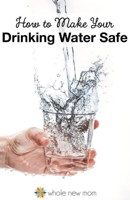 This is all about water filtration choices and what my recommendations are for purifying your drinking water and doing so on a budget. Making your drinking water safe is important for your health!