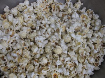 Popcorn Recipe #2