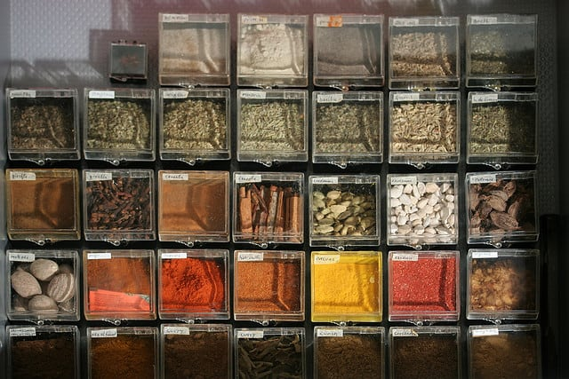 Make Your Own Herbs and Spices Blends