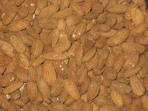 How to Store Almonds