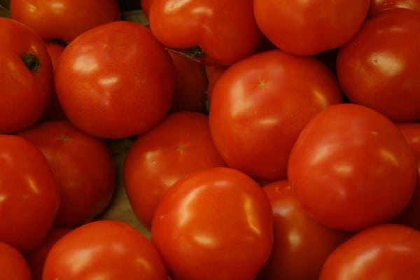 The Easiest Way to Preserve Tomatoes