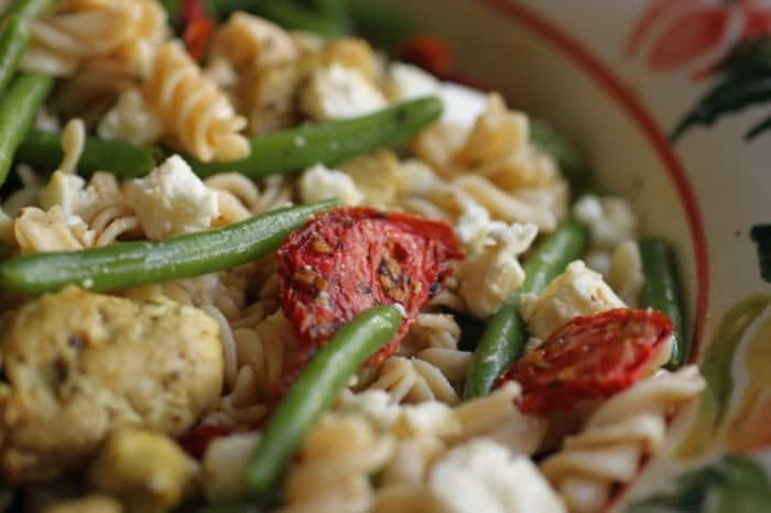 Recipe for Pasta