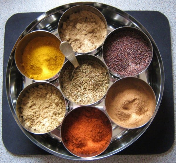 Curry Recipes | How to Make Curry