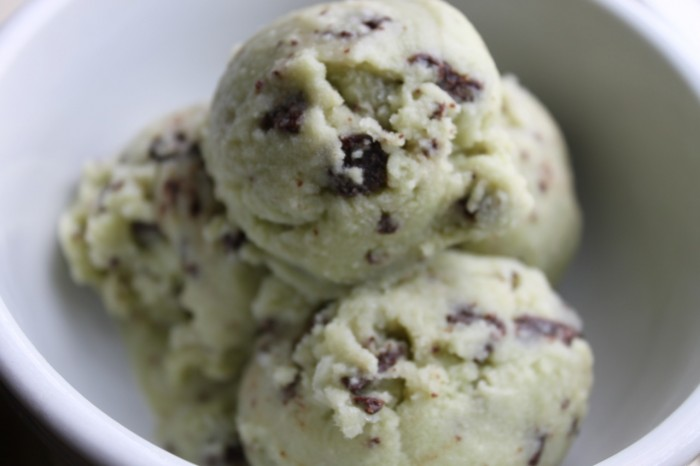 how to make sugar free ice cream at home