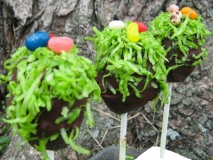 Healthy Easter Candy
