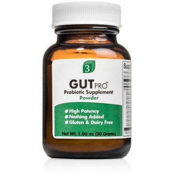 Gutpro Probiotic from Corganic