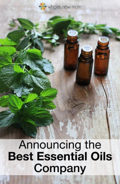 Confused about essential oils? What this blogger found out will surprise you. She tried to find out which essential oils company is best and found out some VERY interesting things about oils and the companies that sell them, including Young Living and doTERRA.