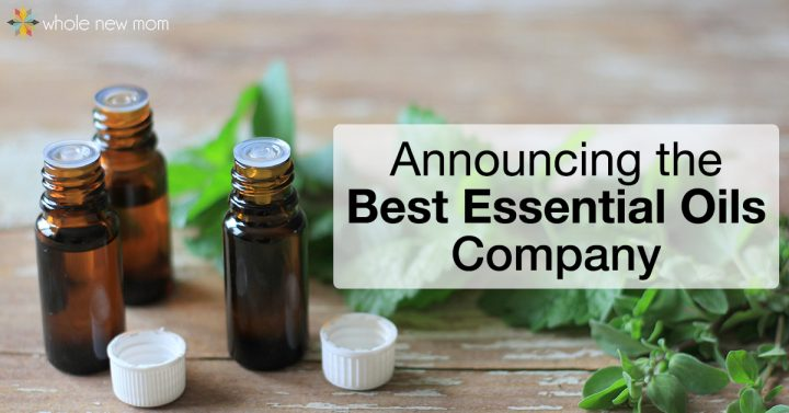 Where to Buy Essential Oils you can trust