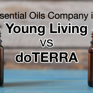 """Wondering Which Essential Oils Company is Best? What about the """"Therapeutic Grade"""" claims the MLM/direct sales oils companies make? Come find out all you ever wanted to know about oils companies and more!"""