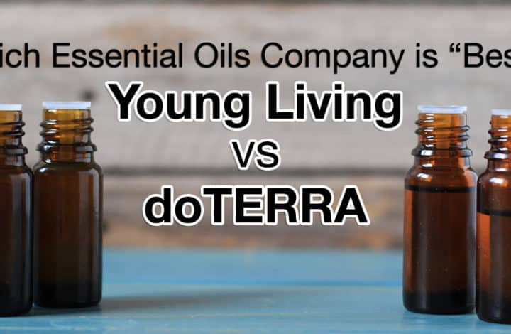 "Wondering Which Essential Oils Company is Best? What about the ""Therapeutic Grade"" claims the MLM/direct sales oils companies make? Come find out all you ever wanted to know about oils companies and more!"