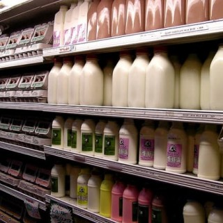 Government Wants to Put Nutrasweet in Milk with No Labels? Read What's Really Happening
