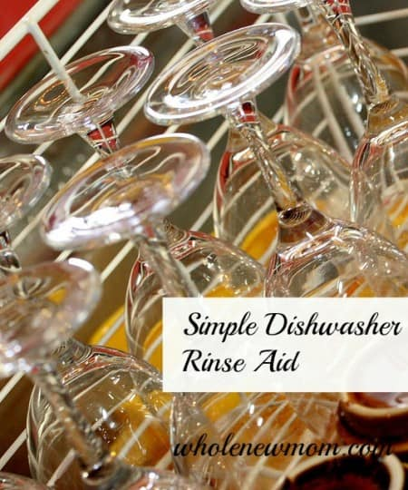 Dishwasher Rinse Aid flickr Wmk