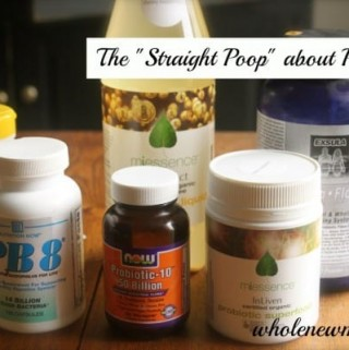 Loads of information about probiotics. What works, what doesn't, and whether you need them or not.