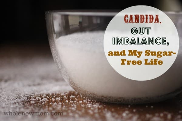 All Health Begins in the Gut. Find out about Candida, the Causes of Gut Dysbiosis, Why I Went Sugar Free, and to Improve Your Health from the Inside Out.