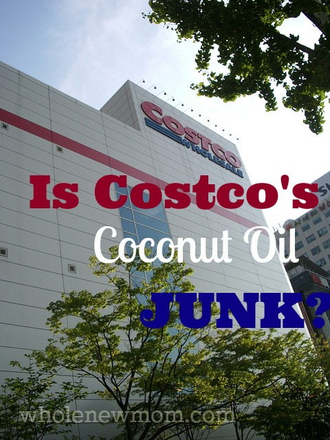 Costco sells Carrington Farms Coconut Oil-is it cheap coconut oil or the real deal? Seems like the price is too good to be true - but is it? Is Costco selling junk just to make a buck? Read this and find out the truth.