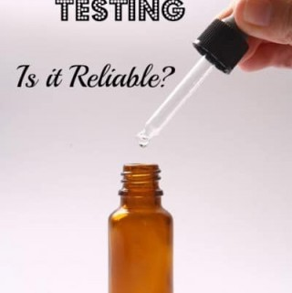 Essential Oils Testing - Is It Reliable? So many people talk about the GC/MS test to show whether and essential oil is pure or not. But is it enough? I talk about that and what other things you should be looking at when trying to figure out if an essential oils has good quality oils or not.