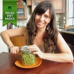 Ruth Almon of Paleo Diet Basics