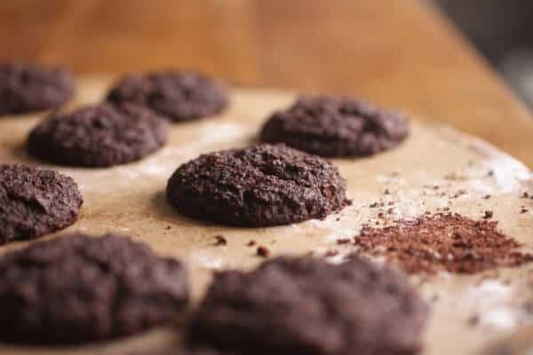 Simple Mills Chocolate Cookies
