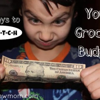 How to Save Money on Food! 12 Ways to Stretch Your Grocery Budget.