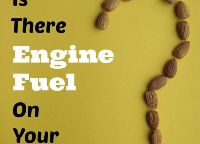 Gassed almonds. Did you know that engine fuel is on most almonds sold in the US? I heard that but didn't believe it at first. Then I did research and found out that it's true. Here's why there might be engine fuel on your almond and what you can do about it.