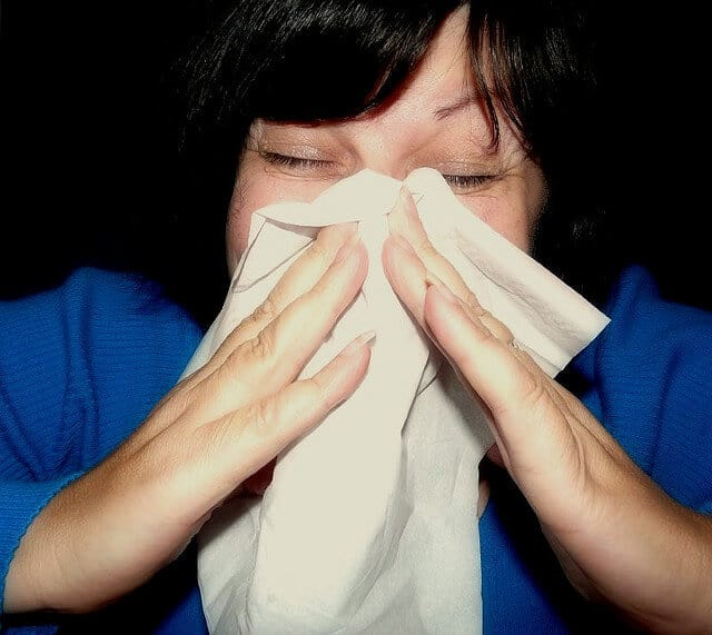 Histamine & Allergies - Think You Have Allergies? Think Again!