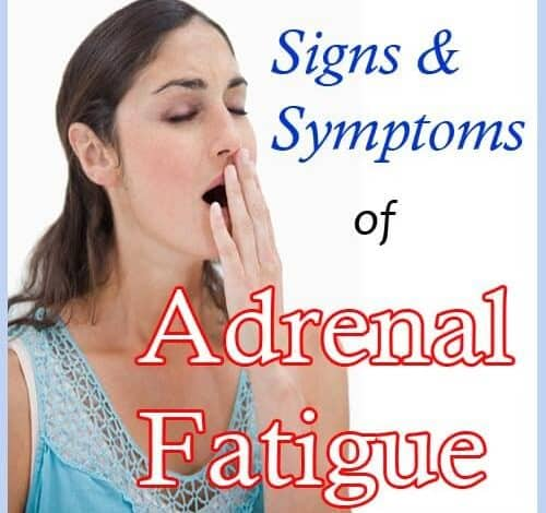 Could You Have Adrenal Fatigue? Signs and Symptoms You Should Know