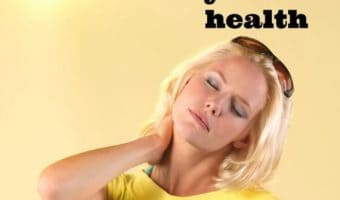 Ever notice how our bodies are like dominos? As soon as one area gets worse or better, the rest follow? Our neck has a HUGE connection to the rest of our health – but most don't realize it. Here's how!