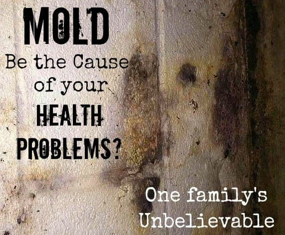 Could Mold Be the Cause of Your Health Problems? One Family's Unbelievable Story – Part 2