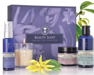 NYR Organics Spa Collection