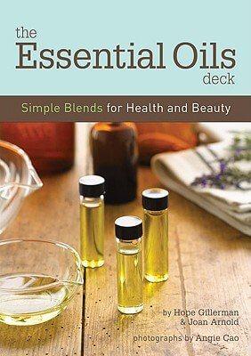 Essential Oils Blend Recipes