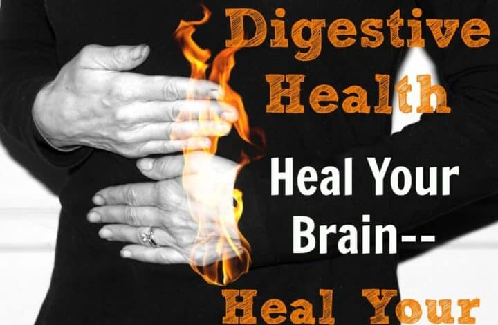 Surprising Tips for Digestion & Gut Health - Heal Your Gut Brain Axis - Heal Your Gut and Heal Your Brain