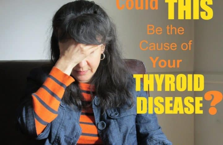 Got Thyroid Disease? Don't ignore the Relationship Between Your Adrenals and Thyroid--the connection is crucial!