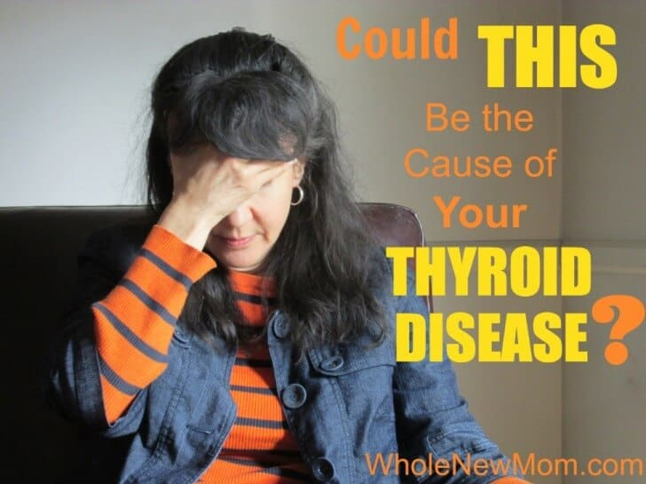 Thyroid Disease & Hashimoto's - It Could Be MORE than just your thyroid.