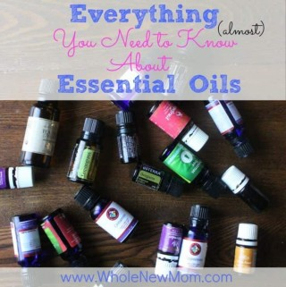 Confused about Essential Oils? I've put together information about just about Everything You Need to Know about this confusing industry so you can better understand what they are, how to use them, and what to be concerned about. Stop wasting money and find out what you need to know.