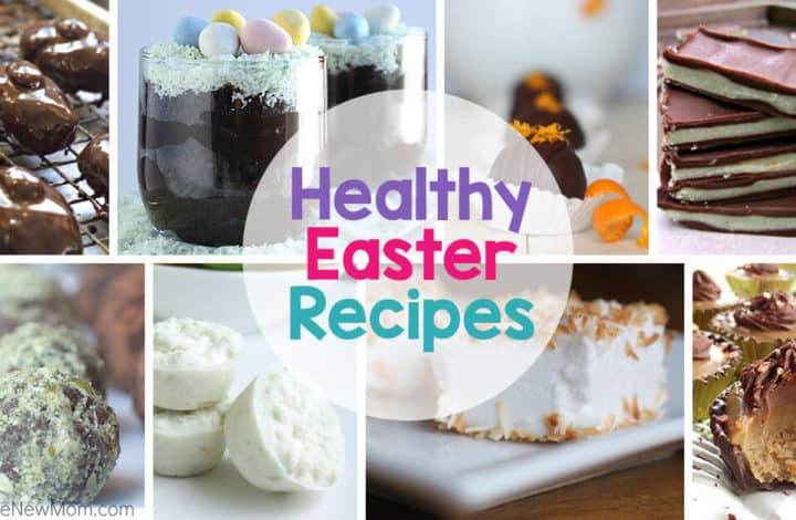 Healthy Sugar-Free Easter Recipes Galore – Mostly Grain Free