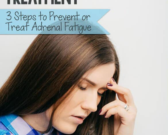 Are you exhausted? Adrenal Fatigue is epidemic. Find out about Natural Adrenal Fatigue Treatment so you can feel better!
