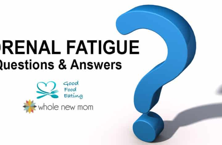 Got Questions about Adrenal Fatigue? Get answers and find out what is causing it and how to best treat it naturally.