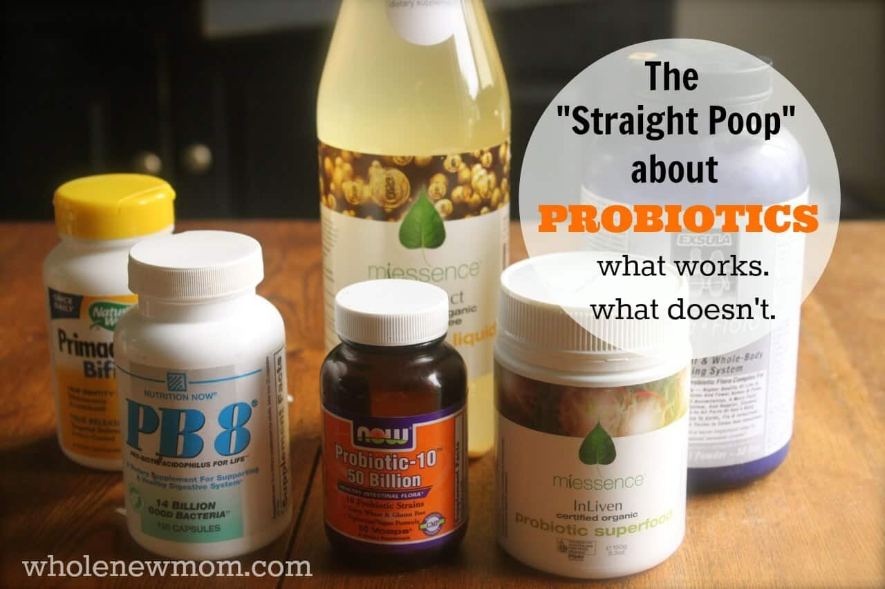 Have You Had Your Probiotics Today forecast