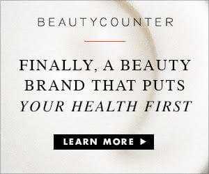 Beautycounter - Safe Beauty