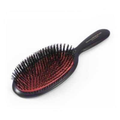Morrocco Method Natural Boar Brush