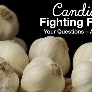 When first discovering you have candida overgrowth, it can be overwhelming to navigate what's right and wrong for healing. Here's a great run down of 10 frequently asked questions about candida fighting foods.