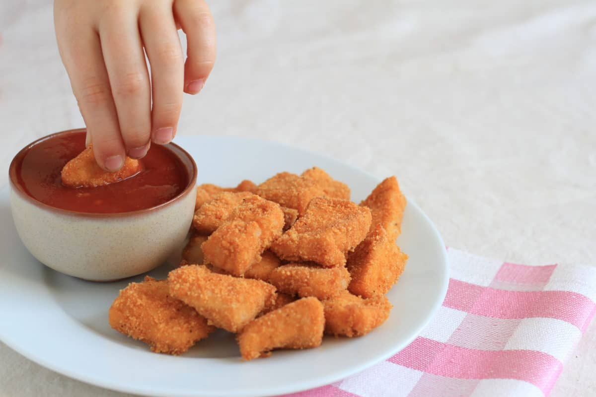 8 delicious homemade chicken nuggets recipes 89