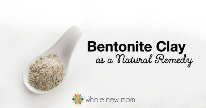 Bentonite Clay is an amazing natural remedy with health benefits and many ways to use it from cosmetics to digestive issues, to skin healing. Find out more about bentonite clay benefits and all of its uses.