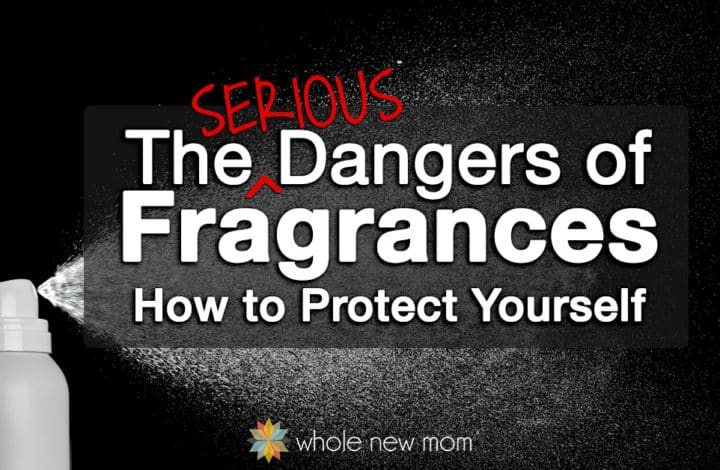 Could your shampoo, perfumes, air fresheners, house cleaners, candles, and dryer sheets really be killing you? It's true. More than that, it's now being said that Fragrance is the New Second Hand Smoke, due to something called Phthalates. Here's the 411 on fragrances – all types, synthetic and natural, and how to spot them – and how you can protect yourself and your family from their dangers.