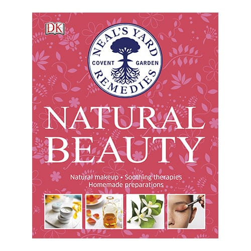 Neal's Yard Remedies Natural Beauty Book