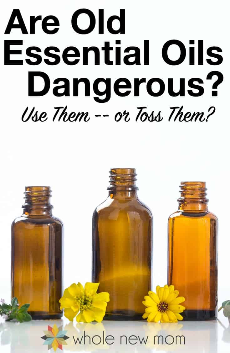 What is the shelf life of essential oils? Do essential oils expire? Essential Oil Shelf Life