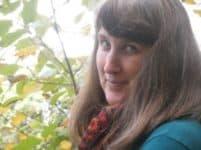 Jennifer Dages of Purposeful Nutrition
