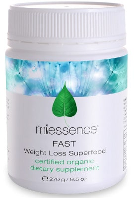 Miessence FAST Superfood