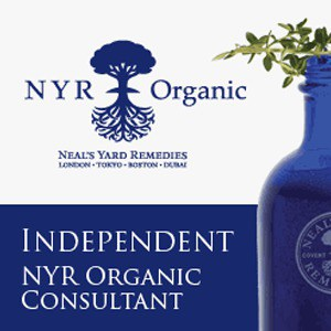Neal's Yard Remedies / NYR Organic Skincare - Amazing Products and Ethics you will love!