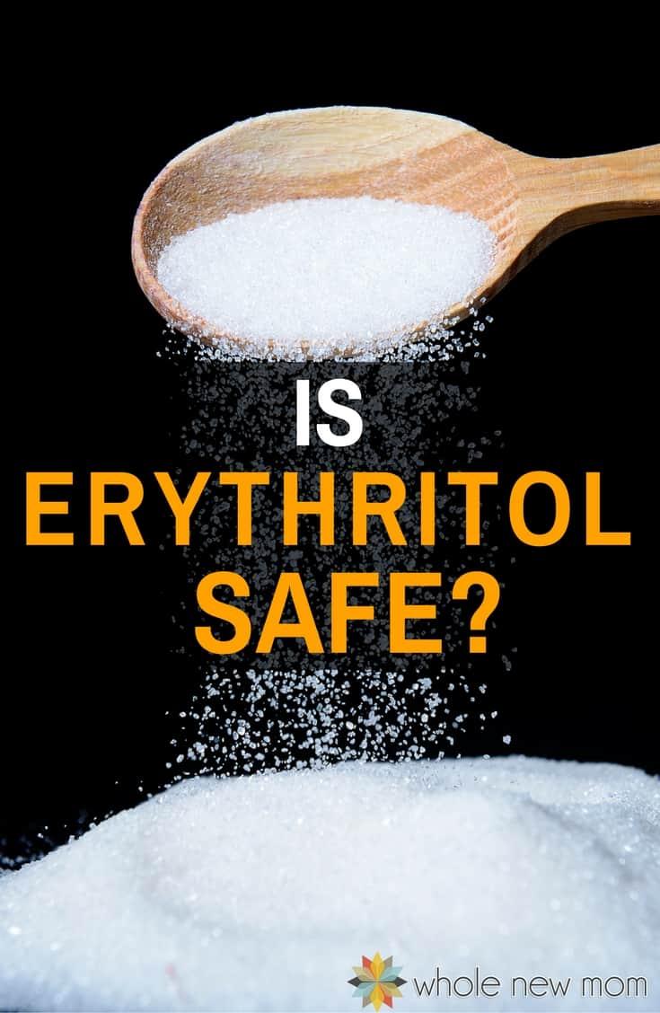 Is erythritol safe?